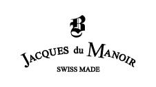 Jaques du Manoir